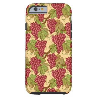 Grapes Tough iPhone 6 Case