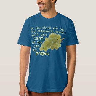 grapes tshirts