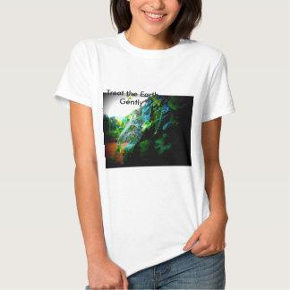 Grapevine at Sunrise Shirt