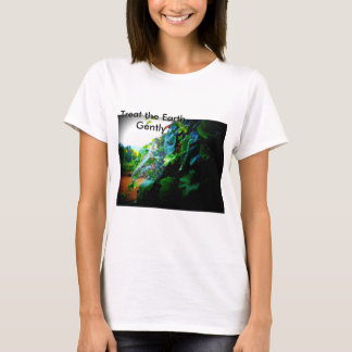 Grapevine at Sunrise T-Shirt