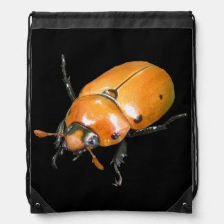 Grapevine Beetle ~ Backpack