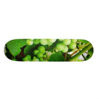 Grapevine Green Skateboard