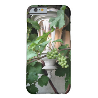 Grapevines And Lantern Barely There iPhone 6 Case