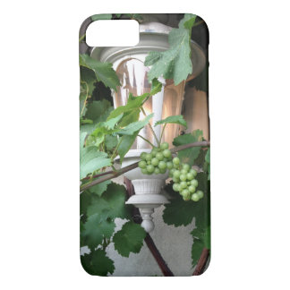 Grapevines And Lantern iPhone 7 Case