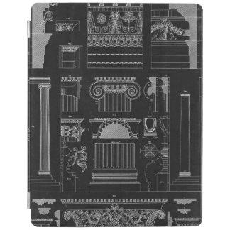 Graphic Architecture IV iPad Cover