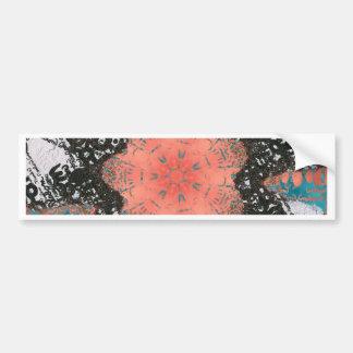 Graphic Art Freedom! Design Bumper Sticker