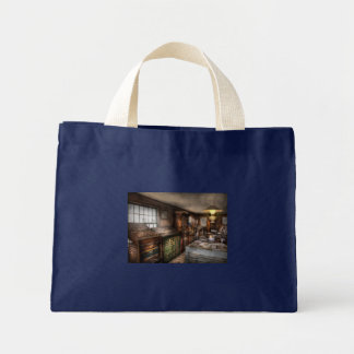 Graphic Artist - Upper & Lower Case Tote Bags