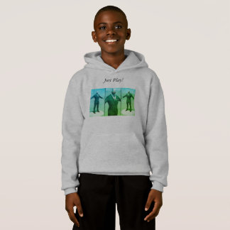 Graphic AW Hoodie