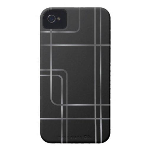 Graphic iPhone 4 Case-Mate Case