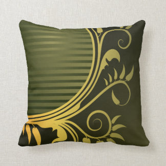 Graphic Design 1 Pillow Cushion