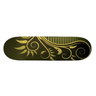 Graphic Design 1 Skateboard