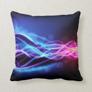Graphic Design 5 Pillow Cushion