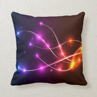 Graphic Design 7 Pillow Cushion