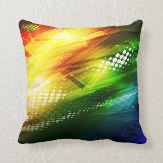 Graphic Design 8 Pillow Throw Cushions