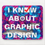 graphic design example mousepads
