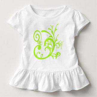 Graphic Design - - Green Tshirts