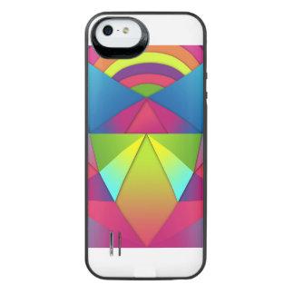 graphic design iPhone SE/5/5s battery case