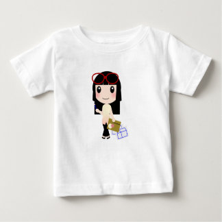 Graphic Designer Baby T-Shirt