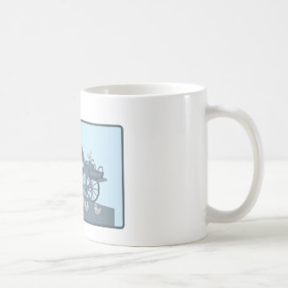 Graphic Dublin Coffee Mug