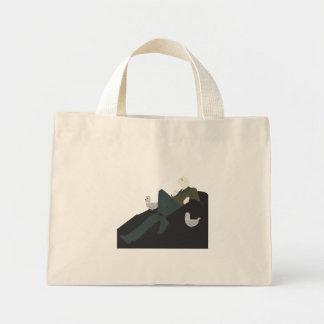 Graphic Dublin Mini Tote Bag
