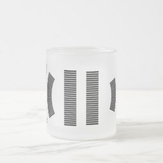 Graphic/ethnic Frozen Mug