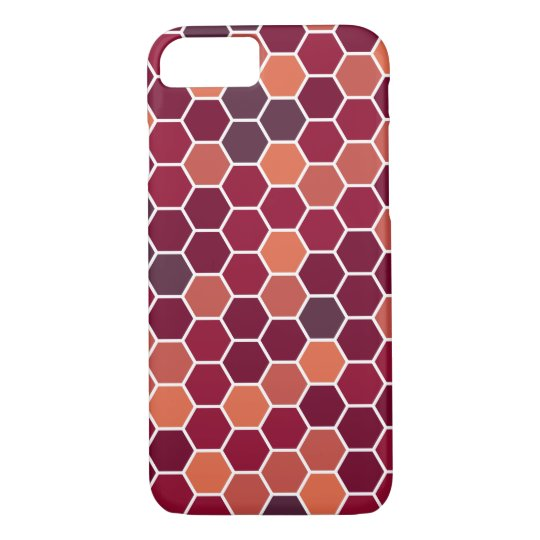Graphic Honey Phone Case * iPhone * Samsung
