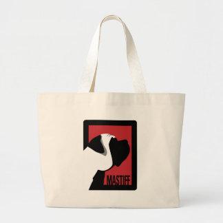 Graphic Mastiff Bag