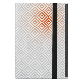 "Graphic ornament ""Rhombus"". iPad Mini Case"