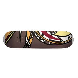 Graphic Series v.1 Skate Board