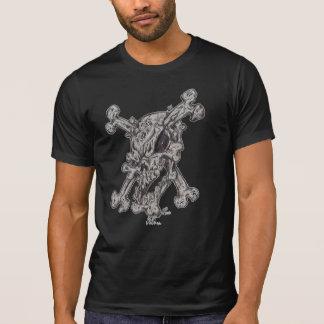 Graphic Skull T-shirt