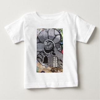 Graphic Skull Tshirt
