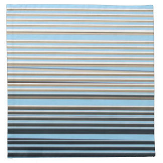 Graphic Stripes Napkins
