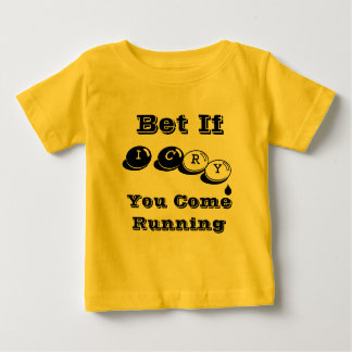 Graphic Toddler Tee
