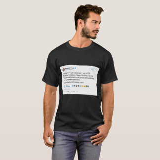 Graphic Trump AW T-Shirt
