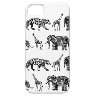 graphic zoo iPhone 5 case