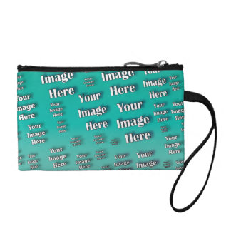 Graphics Genius Digital Photo Template Coin Purse
