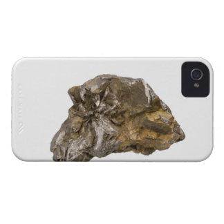 Graphite, Danville, Vermont, USA iPhone 4 Case