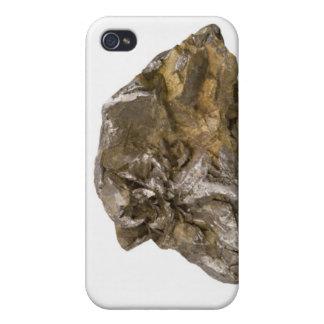 Graphite, Danville, Vermont, USA iPhone 4 Cover