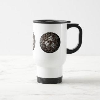 Graphix Travel Mug