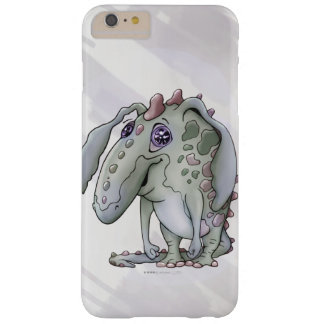 GRAPPIX ALIEN MONSTER Mate Barely There iPhone Barely There iPhone 6 Plus Case