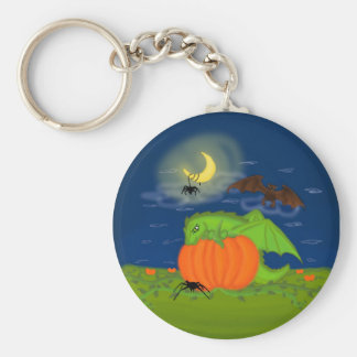 Graskers-ast08 copy basic round button key ring