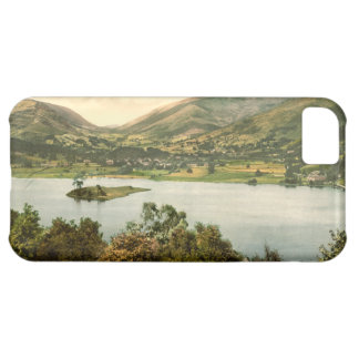 Grasmere III Lake District Cumbria England iPhone 5C Covers