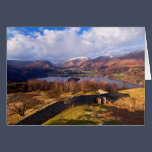 Grasmere, The Lake District Card