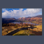 Grasmere, The Lake District Poster