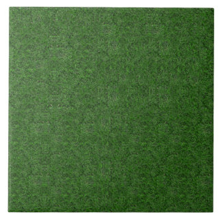 Grass background tile