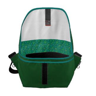 Grass Courier Bag