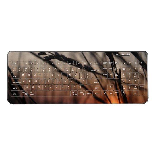 Grass Custom Wireless Keyboard