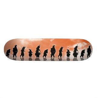 Grass Dance Skateboard