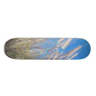 Grass In The Wind Skateboards