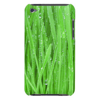 Grass iPod Touch Cases